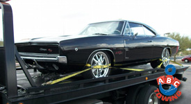 Flatbed-Towing-Tukwila-WA