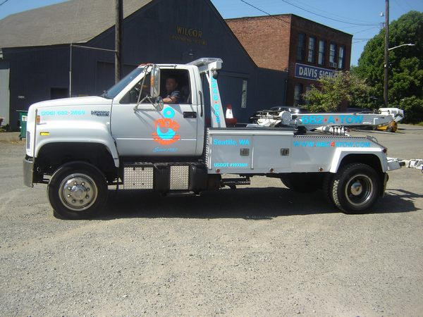 Towing-Wallingford-Vehicles