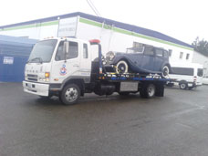 flatbed-tow-truck-fremont-wa